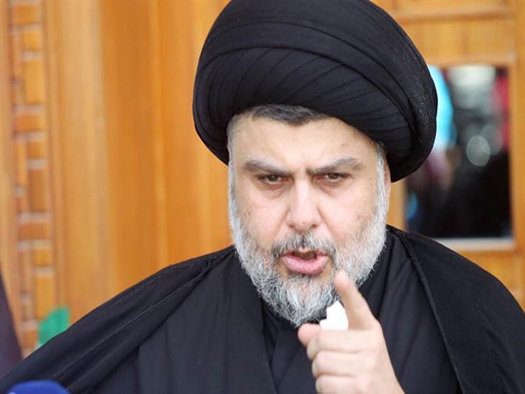 الصدر يبحث مع مبعوث الأمم المتحدة في العراق مساعي تشكيل الحك...مصراوى