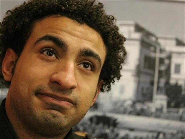 """بالفيديو... علي ربيع يهدي أحمد زكي أغنية في """"سك على أخواتك"""""""