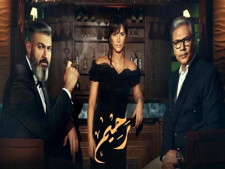 """بالفيديو ..في الحلقة السابعة من مسلسل """" رحيم """" : القبض على رحيم وحلمي"""