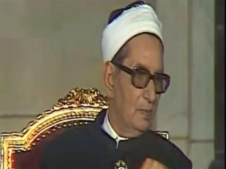 الشيخ الباقوري - ومعنى الصلاة على محمد واعجاز الخالق فيها