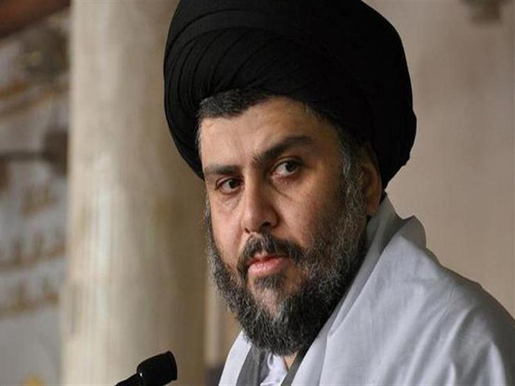 """""""مليونية ضد أمريكا"""".. مقتدى الصدر يطالب العراقيين بالتظاهر"""
