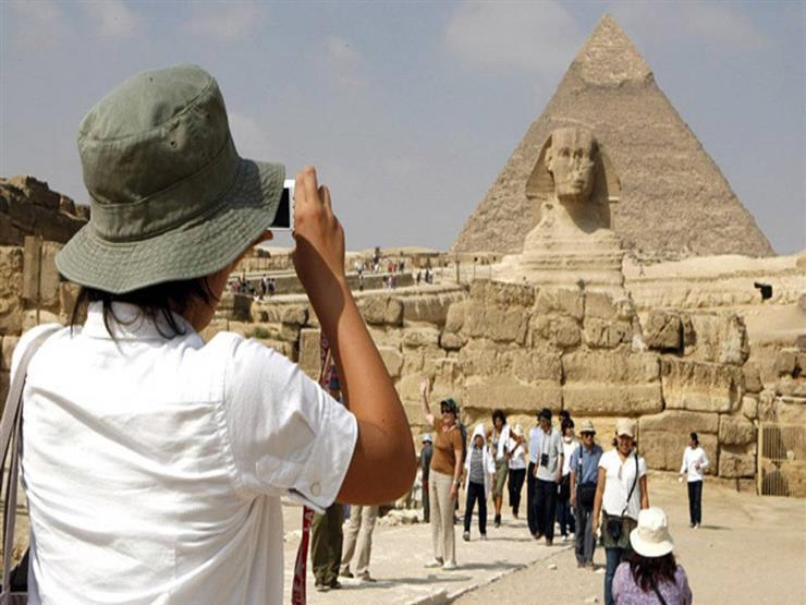 لماذا ارتفعت إيرادات السياحة في الربع الأول من عام 2018؟.. خ...مصراوى