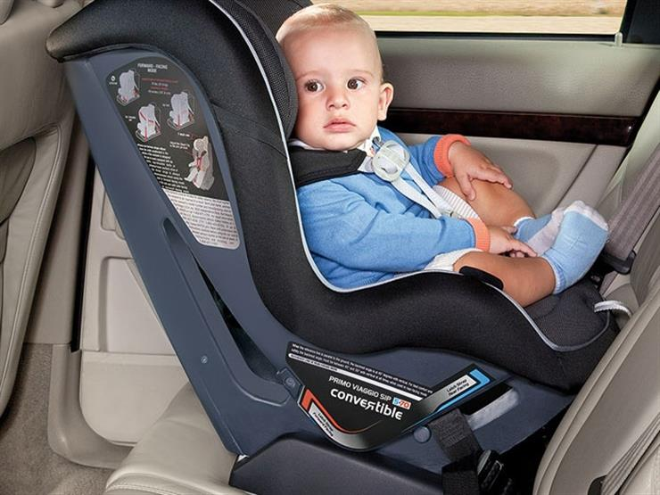 f1af80be0 نصائح لشراء مقعد الطفل في السيارة | مصراوى