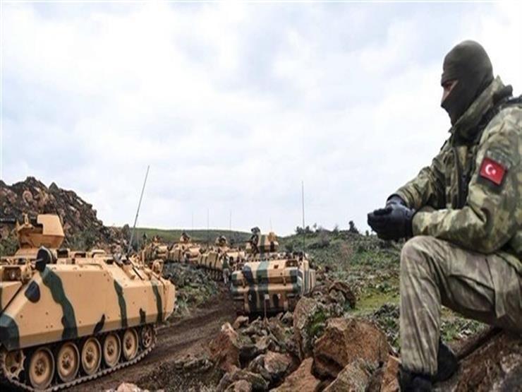 الجيش التركي: تحييد 6من حزب العمال الكردستاني شمالي العراق...مصراوى
