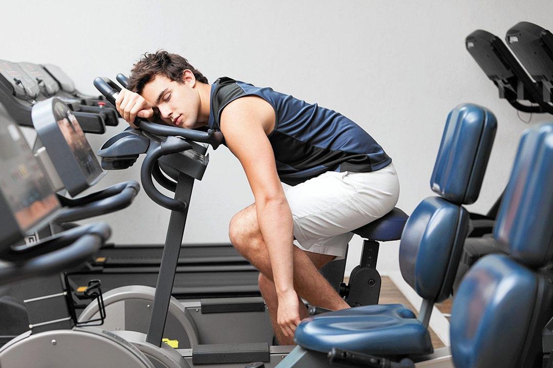 ما الوقت المناسب لأداء التمارين الرياضية في رمضان؟