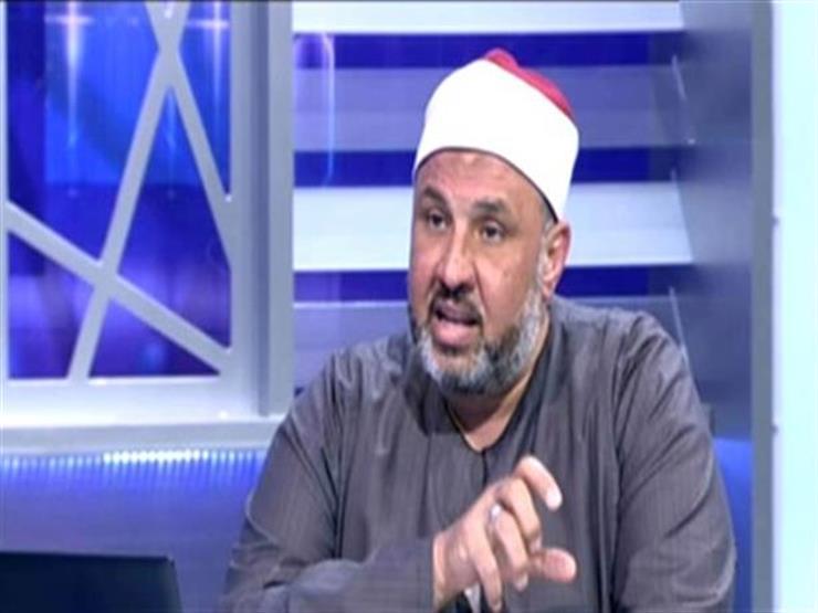 مستشار وزير الأوقاف يحسم الجدل حول وفاة الطفلة  كارما  بسبب ...مصراوى