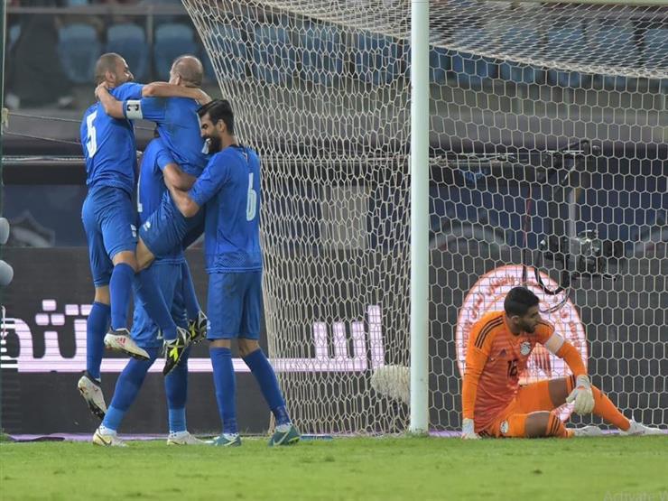 """اتحاد الكرة يوضح لـ""""مصراوي"""": من يتحمل غرامة """"فيفا"""" بسبب ودية الكويت؟"""