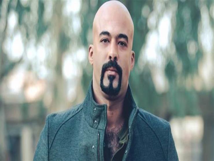 """هيثم أحمد زكي: تحمست لـ""""كلبش 2"""" بسبب السيناريو"""