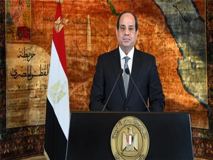 مصراوي  يكشف تفاصيل وموعد جلسة مجلس النواب لأداء السيسي الي...مصراوى