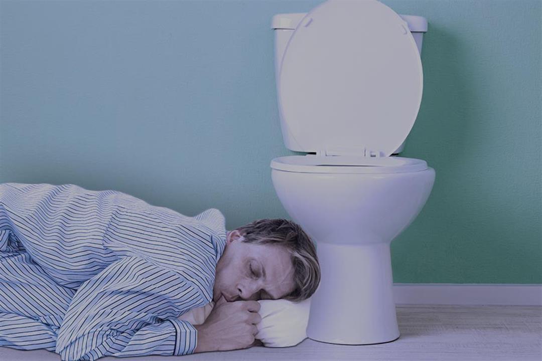تستيقظ ليلاً للتبول؟.. مرض غير «السكري» يسبب ذلك