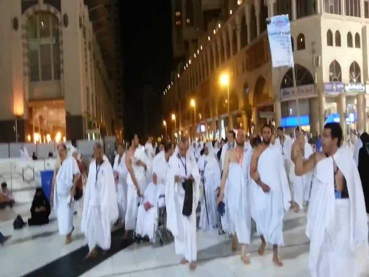"""""""العليا للحج"""": 90 ألف مواطن حصلوا على تأشيرة عمرة رمضان"""