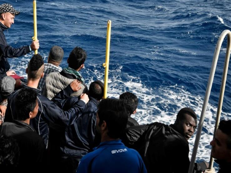 ليبيا تحذر المنظمات الدولية غير الحكومية من الاقتراب من سواحلها