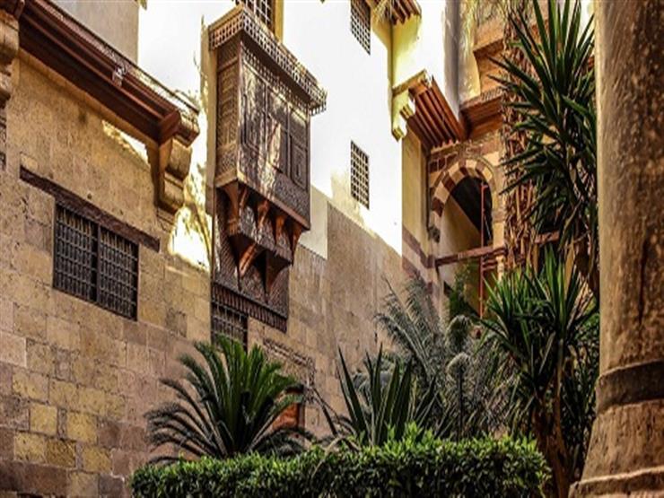 """فرقة """"قصر الغوري"""" للموسيقى العربية تشدوا بمناسبة العام الهجري الجديد"""