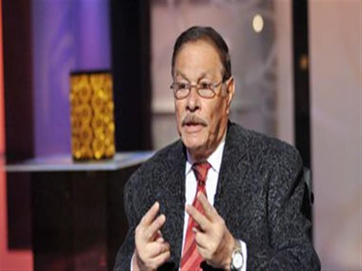 وفاة الدكتور على لطفي رئيس وزراء مصر