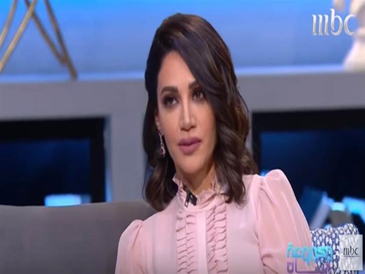 ديانا حداد تروي قصة اعتناقها للإسلام