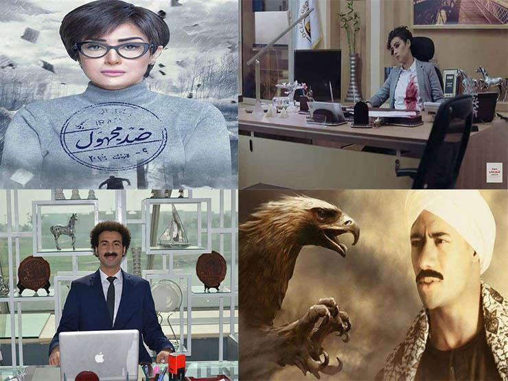 """منها مقتل """"صالح القناوي"""" واغتصاب ابنة غادة عبدالرازق.. مشاهد """"الذروة"""" في دراما رمضان (فيديو)"""