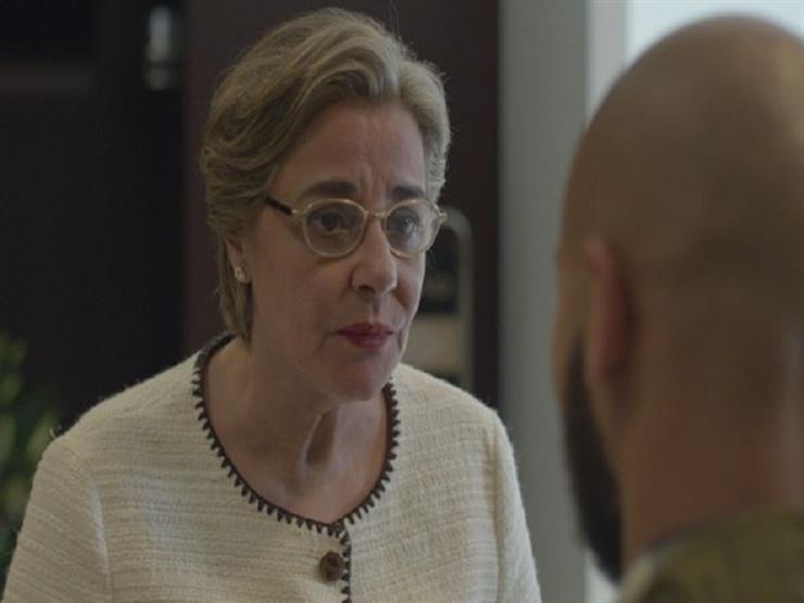 """مها أبو عوف تكشف عن شخصيتها في """"سبع البرمبة"""""""
