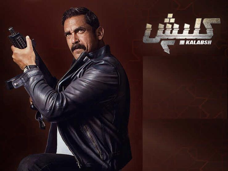 """ملخص الحلقة 12 من""""كلبش 2"""": عاكف الجبالي يستمر في مخططاته الإرهابية"""