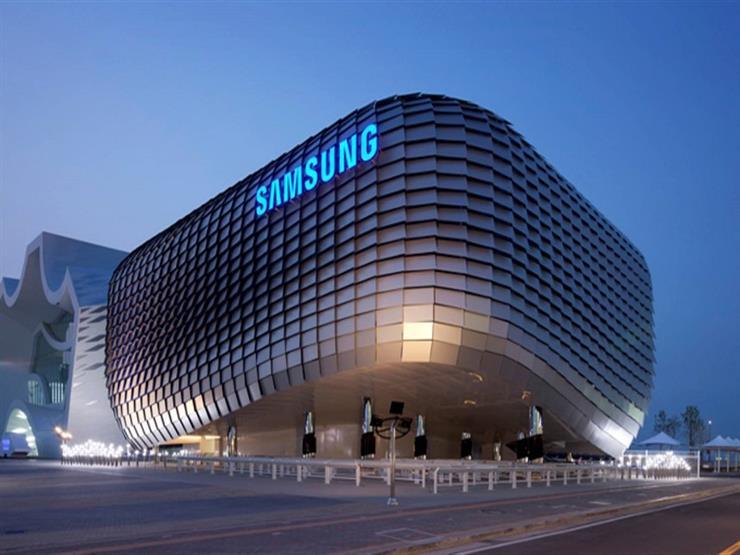 هاتف  سامسونج  المُقبل Galaxy X.. أول هاتف ذكي قابل للطي بـ3...مصراوى