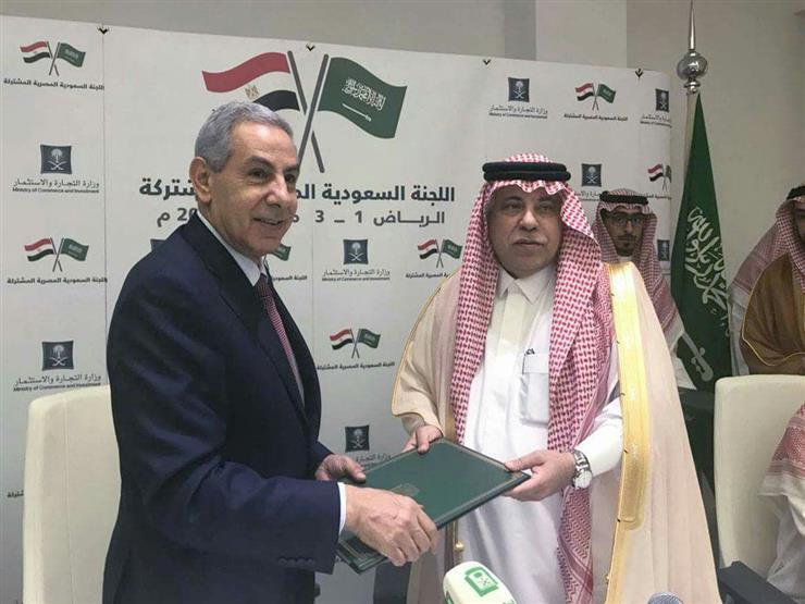 مصر والسعودية تتفقان على إعداد برتوكول لإعارة المعلمين...مصراوى