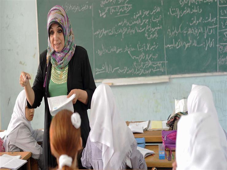 التعاقد 4 سنوات فقط.. ملامح بروتوكول إعارة المعلمين المصريين...مصراوى