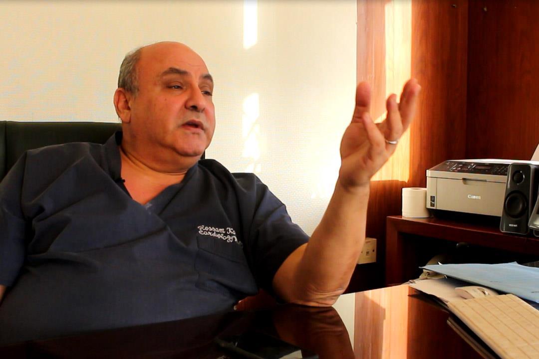 حسام قنديل: 98% من جلطات القلب سببها تصلب الشرايين.. (حوار)