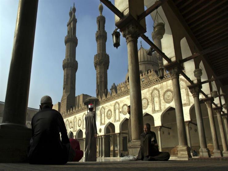 بالفيديو - الأزهر يعلن برامج المسابقات والفعاليات في شهر رمضان