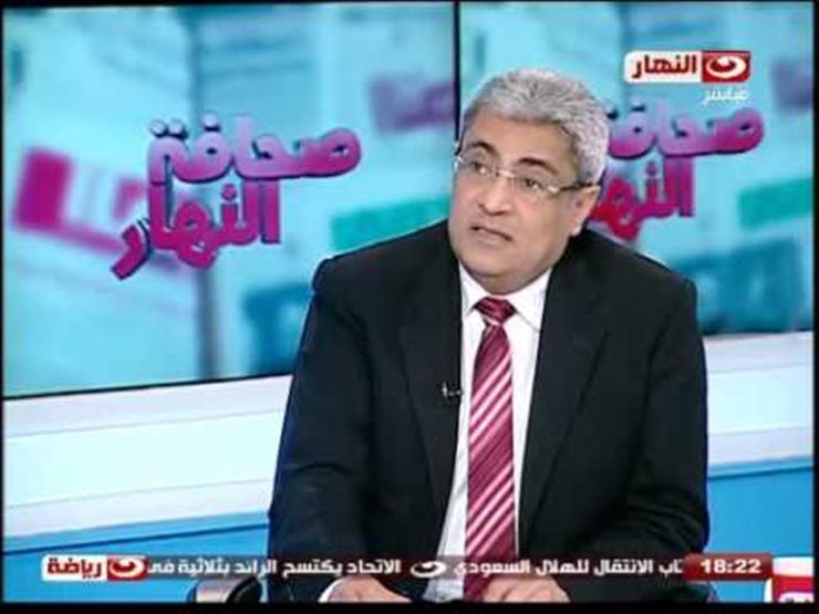 رسمياً.. خالد توحيد رئيساً لقناة الأهلي