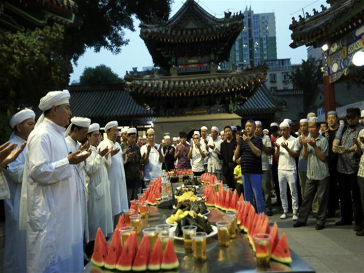 """Résultat de recherche d'images pour """"رمضان في الصين"""""""