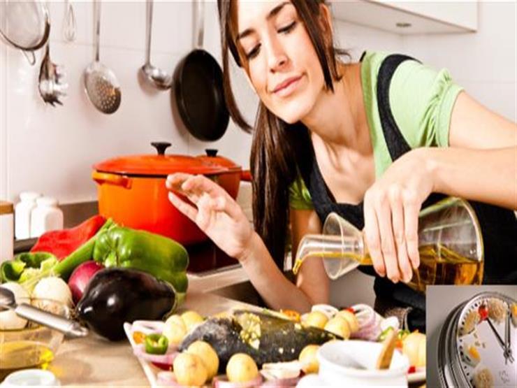 لربات البيوت.. 7 حيل للتغلب على فوضى المطبخ في رمضان