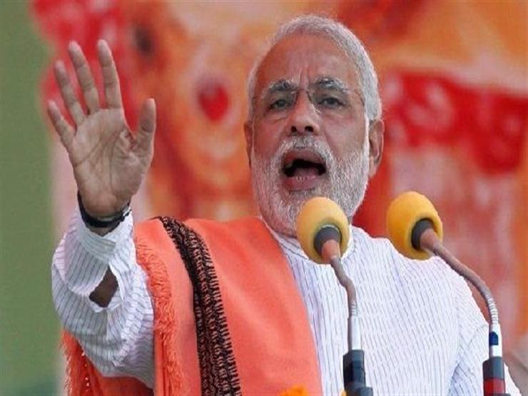 رئيس وزراء الهند يواجه تحديات وسط احتجاجات عارمة