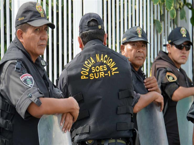 مقتل ١٧ شخصًا في مجزرتين خلال تبادل لأعمال العنف في كولومبيا