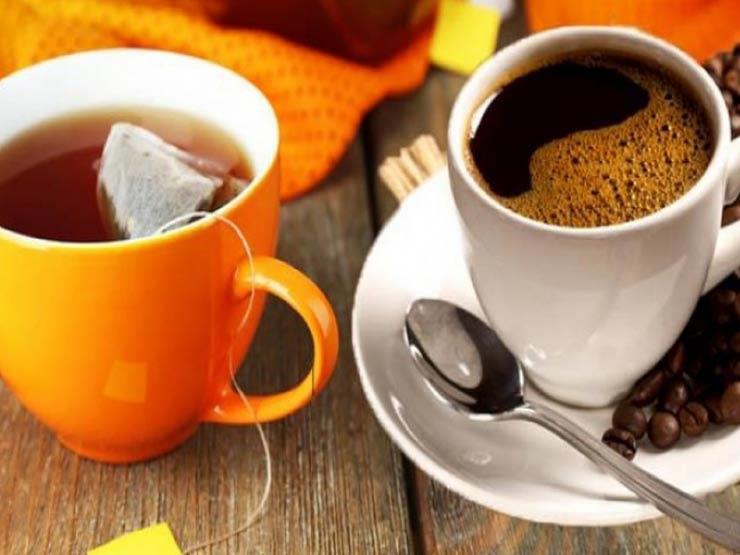 نتيجة بحث الصور عن الشاي والقهوة