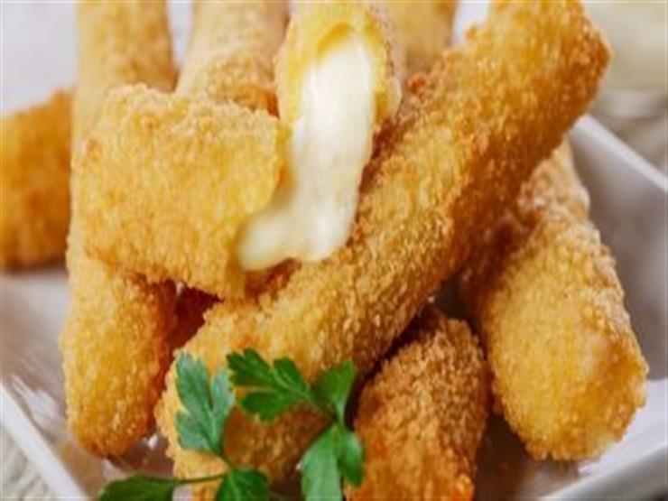 """تعرف على سر الطعم الرائع للجبن السائل """"الموزاريلا"""""""