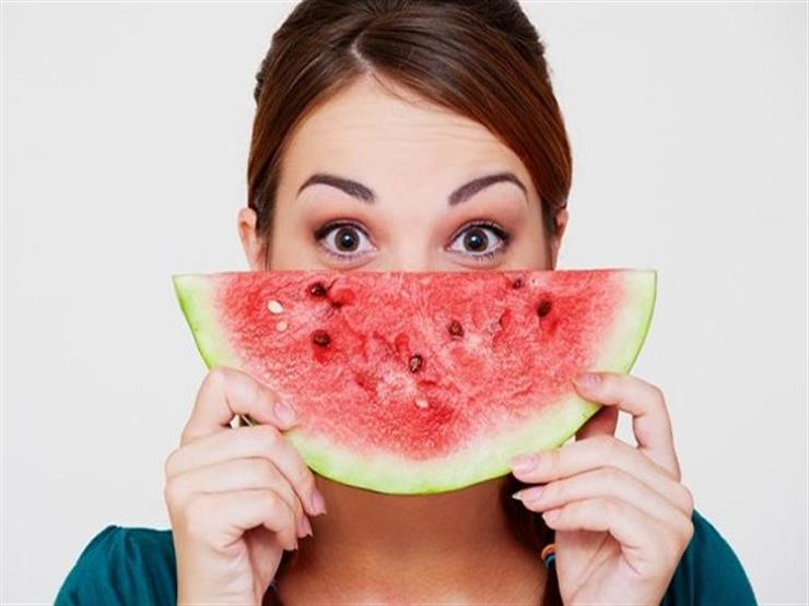 للبطيخ 5 فوائد صحية للبشرة..منها علاج البشرة الدهنية...مصراوى