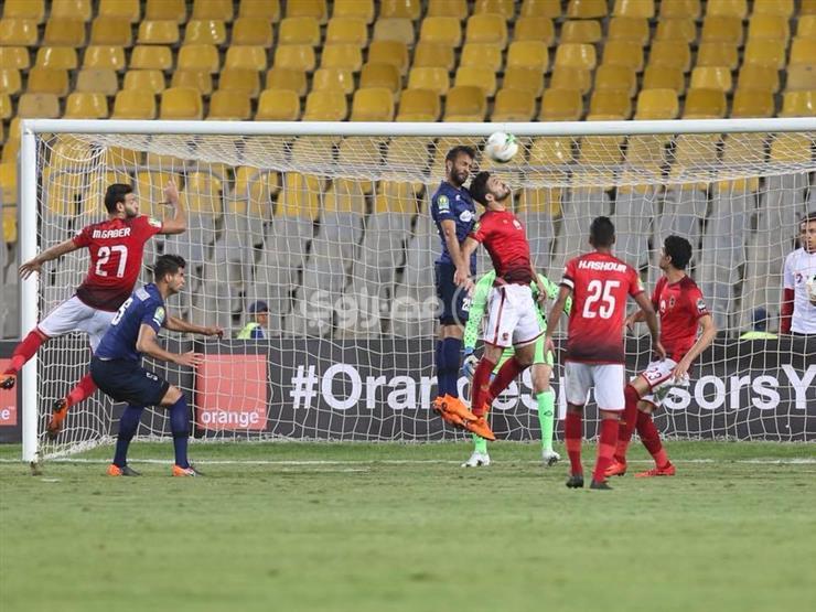 الأهلي يستهل دور المجموعات في أفريقيا بتعادل سلبي أمام الترج...مصراوى