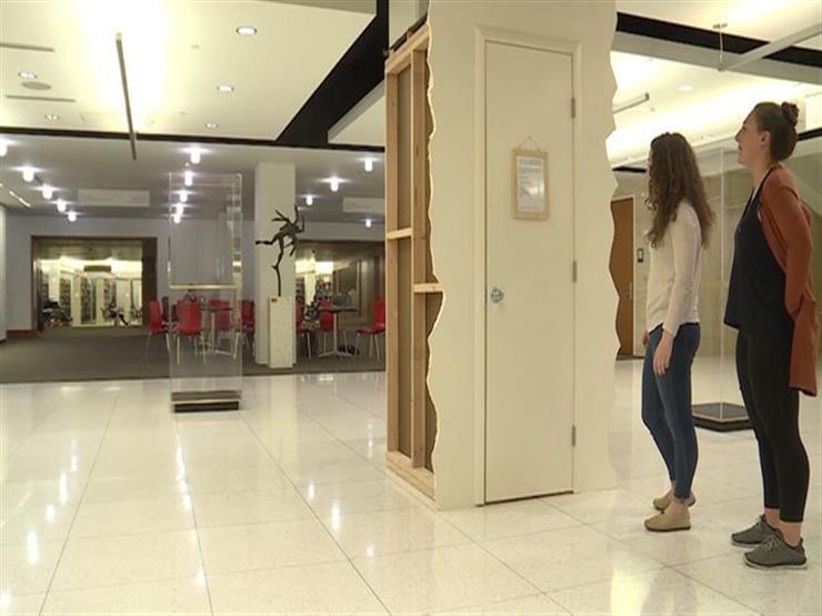 """""""دولاب البكاء"""" .. خدمة تقدمها جامعة يوتا الأمريكية لطلابها المتعبين"""