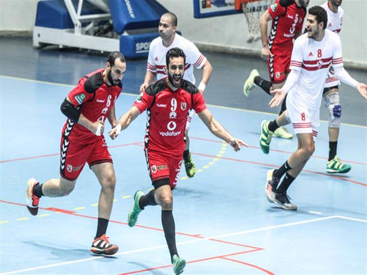تقرير.. مصر وتونس تتمسكان بالأمل في الجولة الثالثة لمونديال اليد