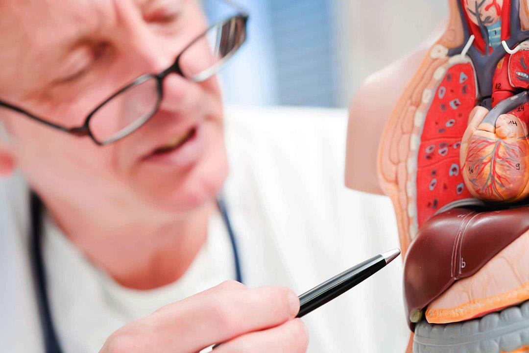 هل يؤثر الصيام على مرضى الكبد في رمضان؟
