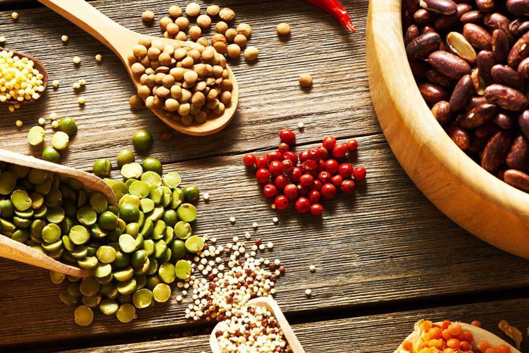 بضوابط.. البقوليات تساعد على فقدان الوزن