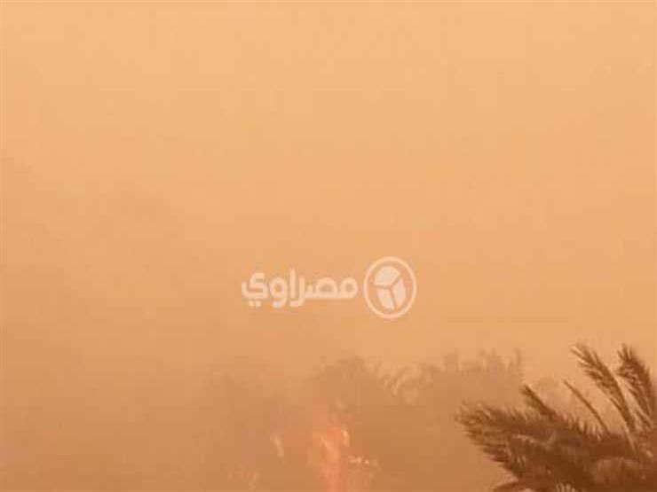 الأرصاد تكشف توقعاتها لطقس اليوم: تحذيرات من الرياح والأتربة...مصراوى