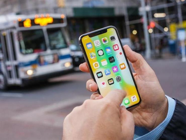 ابل  تستبدل هاتف  iPhone X  مجانًا لمن يعاني من هذه المشكلة...مصراوى