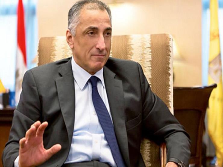 """عامر: الدين الخارجي لمصر غير مقلق ويمكن أن تتحمل """"أكثر بكثير"""""""