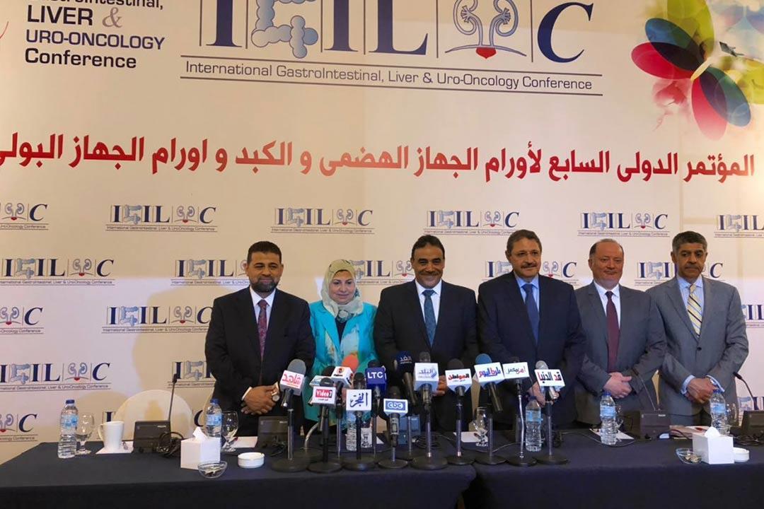 وحيد يسري: مصر رائدة في العلاج الكيميائي بالتسخين الحراري