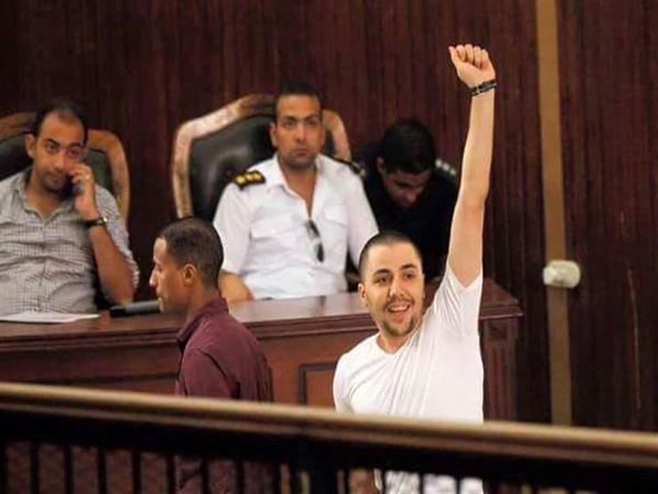 15 مايو.. الحكم على مشاغب و7 آخرين بقضية  تنظيم وايت نايتس ...مصراوى