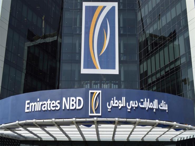 تعيين محمد برو رئيسا تنفيذيا لبنك الإمارات دبي الوطني مصر