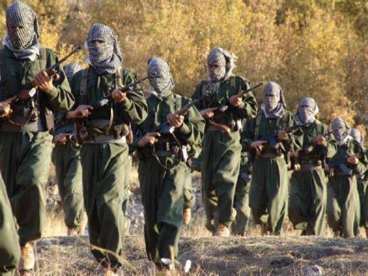 مصدر بحزب العمال الكردستاني يعلن مقتل 9 جنود أتراك ...مصراوى