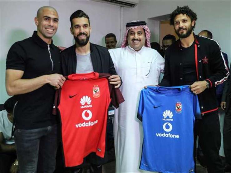 لجنة الكرة تستدعي حسام غالي للاجتماع