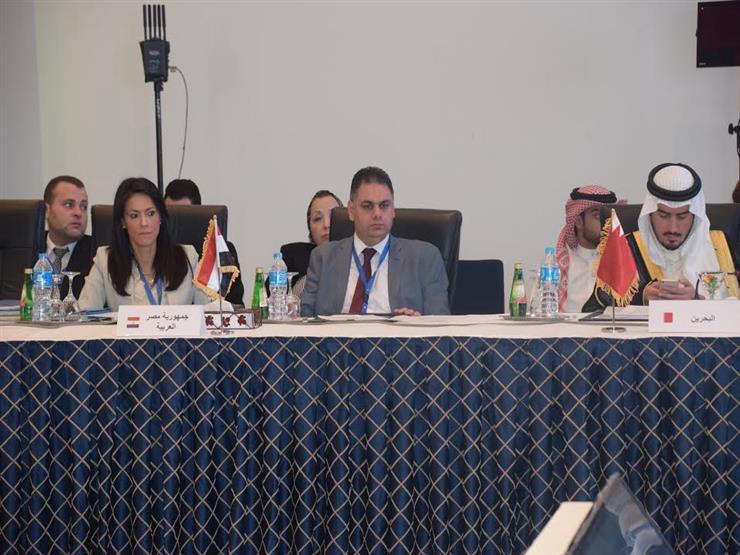 """وزيرة السياحة: """"التدريب والتنمية والجودة"""" عناصر أساسية لتنمية القطاع"""