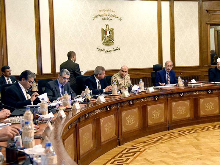 7 قرارات للحكومة.. منحة كويتية ومصنع تدوير مخلفات زراعية